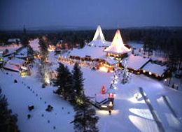 village pere noel finlande Village Pere Noel Finlande, village officiel, maison officielle  village pere noel finlande