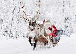 noel 2018 voyage Voyage noel 2018 Finlande Suède Laponie Pere Noel, tout compris  noel 2018 voyage